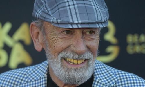 «Едва держится на ногах»: состояние 83-летнего Вахтанга Кикабидзе