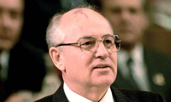 Горбачев возложил ответственность за развал СССР на организаторов путча 1991 года